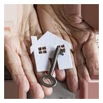 Maintien des personnes âgées à leur domicile